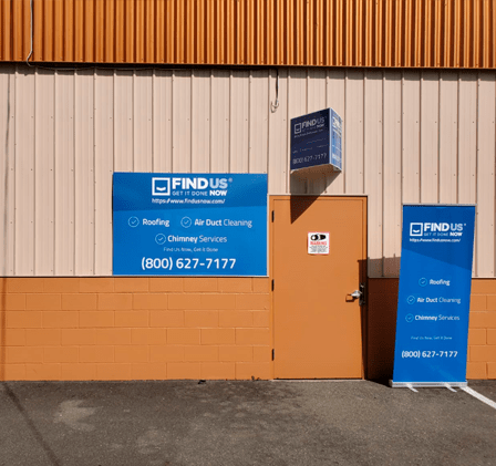 Find Us Now office - 10406 Pacific Ave S, Tacoma, WA 98444