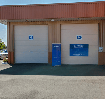 Find Us Now office - 11105 Steele St S, Tacoma, WA 98444